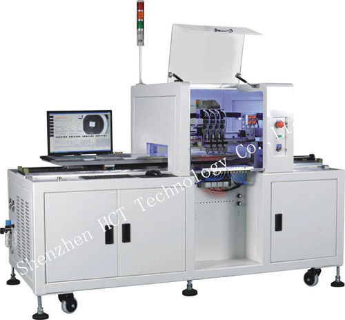 High Quality Pick And Place Machine For Led Board Assembly Hct E15000