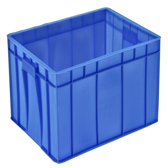 High Quality Plastic Turnover Box