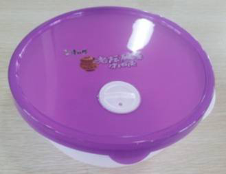 High Quality Plastic Vacuum Container