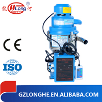 High Quality Plastic Vacuum Loader With Ce Approved