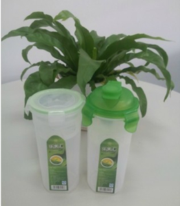 High Quality Plastic Water Bottle