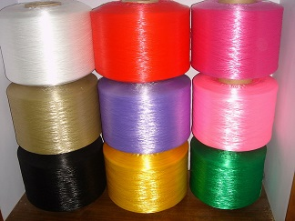 High Quality Polypropylene Yarns Pp Webbings Ropes