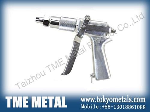 High Quality Pressure Heavy Duty Spray Gun Tme801