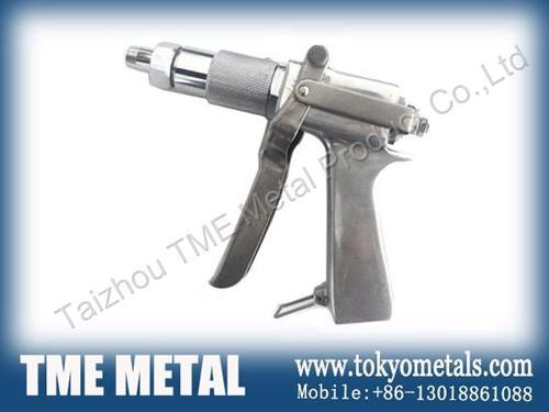 High Quality Pressure Heavy Duty Spray Gun Tme802