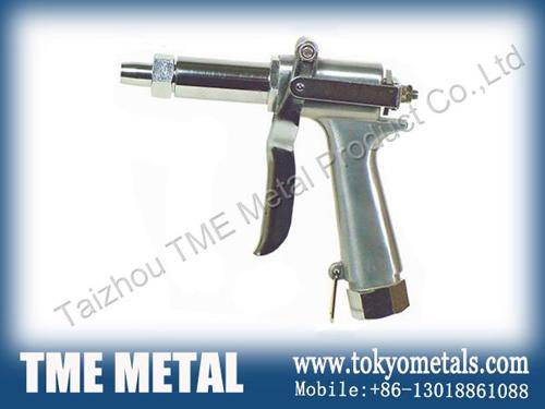High Quality Pressure Heavy Duty Spray Gun Tme804