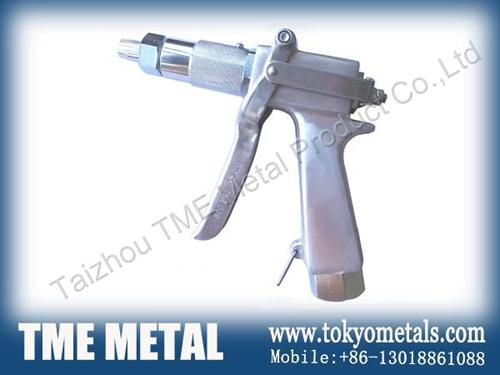 High Quality Pressure Heavy Duty Spray Gun Tme807