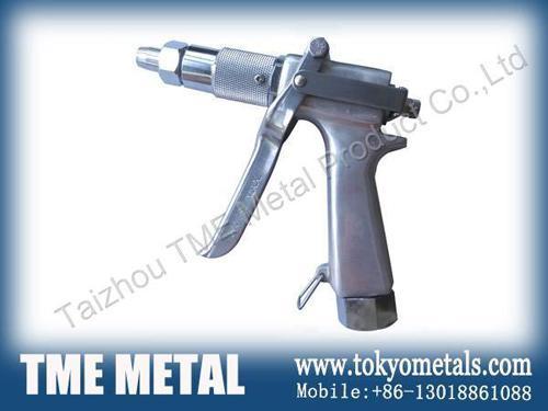 High Quality Pressure Heavy Duty Spray Gun Tme808