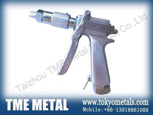 High Quality Pressure Heavy Duty Spray Gun Tme809