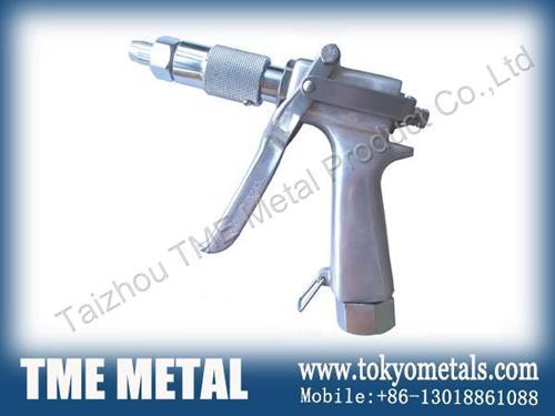 High Quality Pressure Heavy Duty Spray Gun Tme810