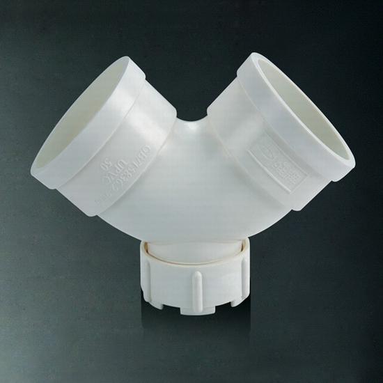 High Quality Pvc 90 Degree Elbow With Door