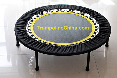 High Quality Rebounder And Mini Trampoline
