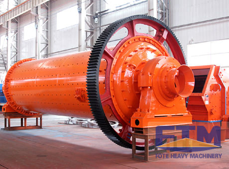 High Quality Rod Mill For Sale