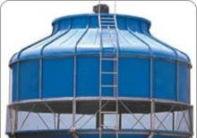 High Quality Round Shape Cooling Tower
