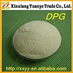 High Quality Rubber Accelerator Dpg D Made In China