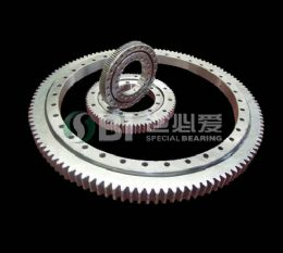 High Quality Slewing Ring For Excavator
