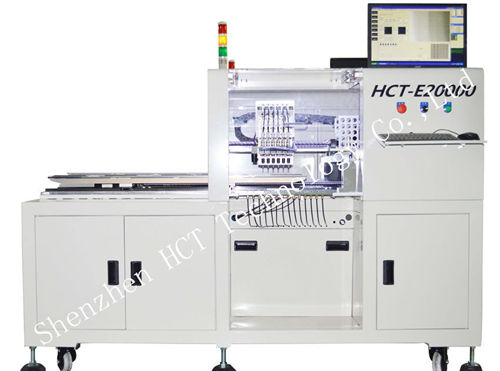 High Quality Smd Led Pick And Place Machine Hct E20000
