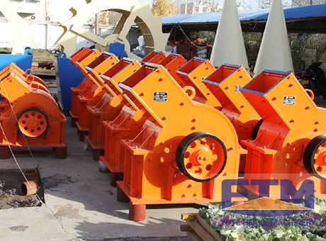 High Quality Stone Crusher Made In China