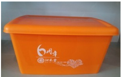 High Quality Storage Clothes Container