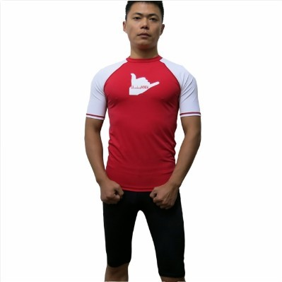 High Quality Surfing Rash Guard Offered By Shakamma Sports Goods Co Ltd