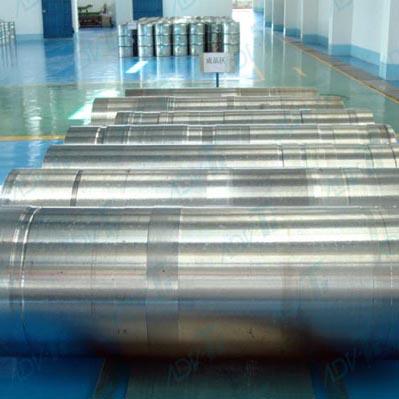 High Quality Titanium Ingot