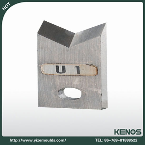 High Quality Tungsten Carbide Mold Parts Factory