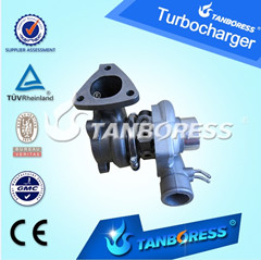 High Quality Turbo For Hyundai Galloper