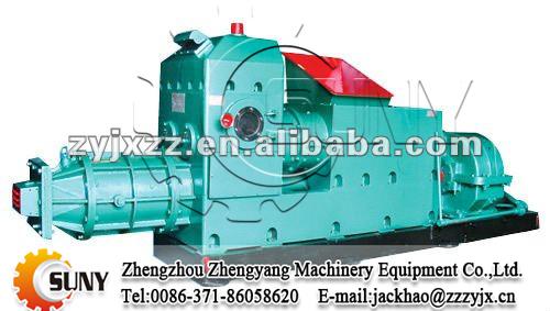 High Quality Vacuum Brick Extruding Machine