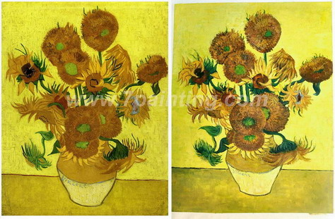 High Quality Van Gogh Oil Painting Reproduction Impressional Art On Canvas