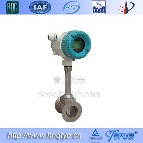 High Quality Vortex Flowmeter
