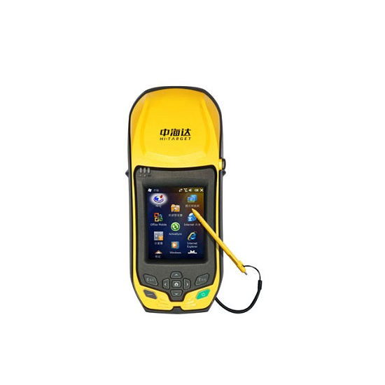 High Quality Waterproof Ip67 Accuracy Handheld Gps