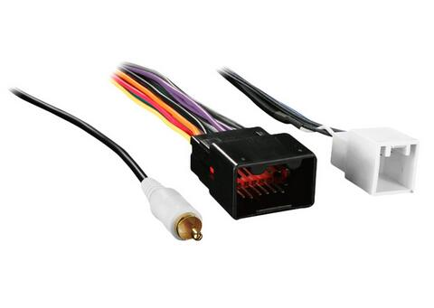 High Quality Wiring Harness For Automotive Application