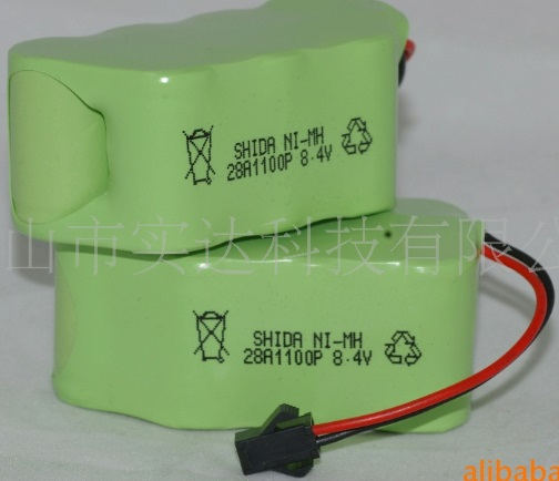 High Rate Rc Rechargeable Batteries