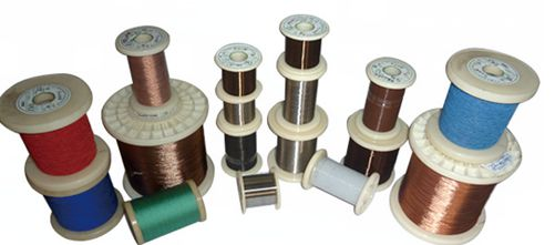 High Resitance Alloy Electrothermal Wire