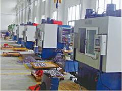 High Speed Cnc Flange Drilling Machine Tds500