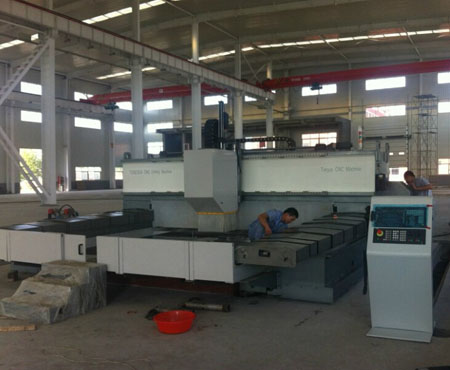 High Speed Cnc Tube Sheet Drilling Machine Thd30