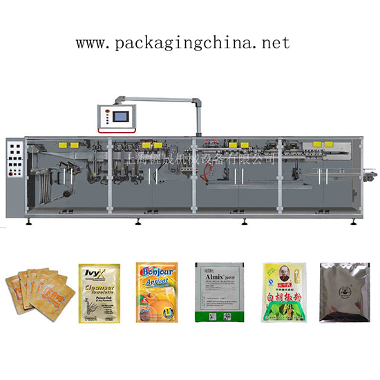 High Speed Sachet Packing Machine Whh 270t