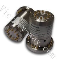 High Speed Slip Rings Gc