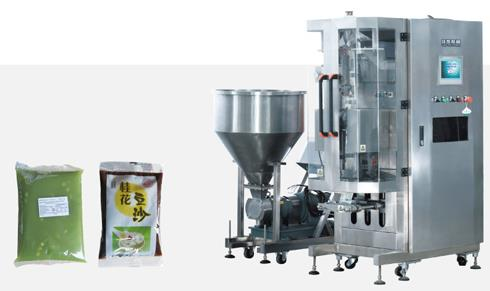 High Speed Stick Packing Machine