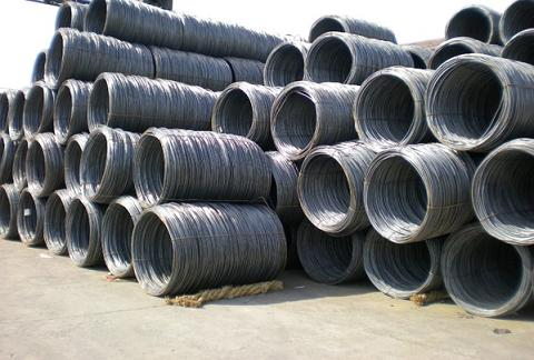 High Speed Wire Rod Steel Pipe
