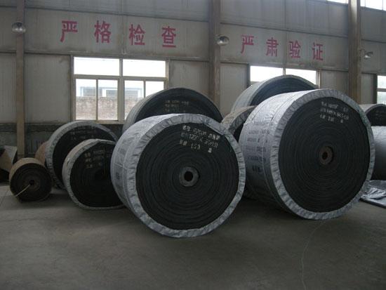 High Strength Fabric Conveyor Belt