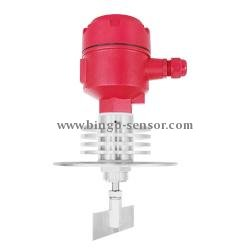 High Temp Flange Type Rotary Paddle Level Switch Ls Rp02c