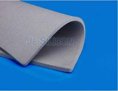 High Temp Resistance Thin Thick Silicone Foam Sheet Transparent Tube Hose Manufacture Price