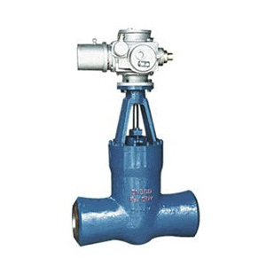 High Temperature And Pressure Power Station Gate Valve