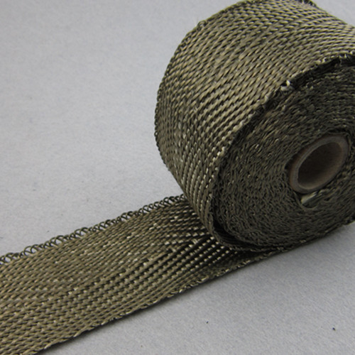 High Temperature Basalt Fiber Tape