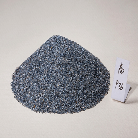 High Temperature Calcination P Grain