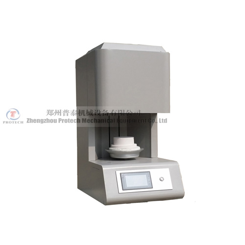 High Temperature Dental Furnace