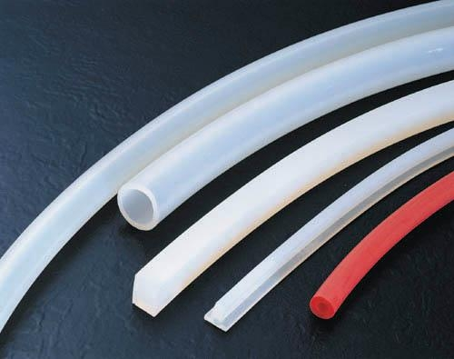 High Temperature Fluoroelastomer Heta Shrinkable Tubing