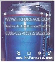 High Temperature Pit Electric Furnace