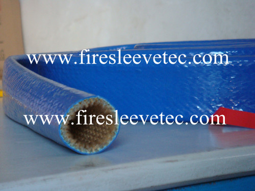 High Temperature Protection Fire Sleeves