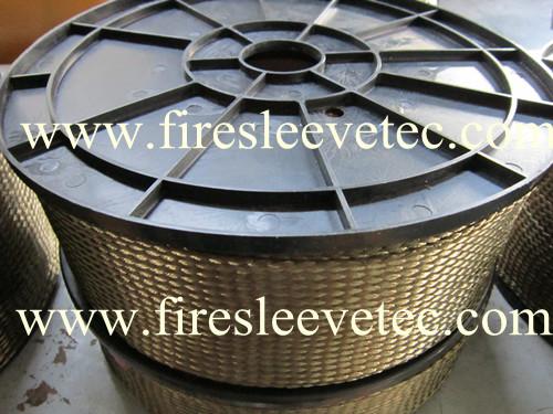 High Temperature Resistant Titanium Sleeve